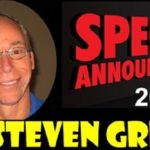 Dr Steven Greer 2016 / Special Announcement