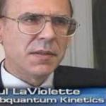 Paul LaViolette – Electro gravitics & UFO propulsion
