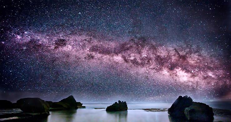 Inside the Milky Way – Full Documentary