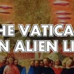 UFO 2016 – The Vatican on Alien Life