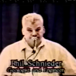 Phil Schneider Documentary of truth about Aliens & UFO's & our Government