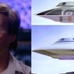 Bob Lazar / Taming Gravity / Zeta Reticuli Aliens