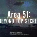 UFO Files – Area 51